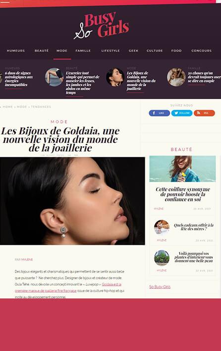 Sobusygirls.fr - avril 2021